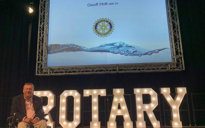 Rotary Spectacular