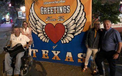 Wetwheels Texas?